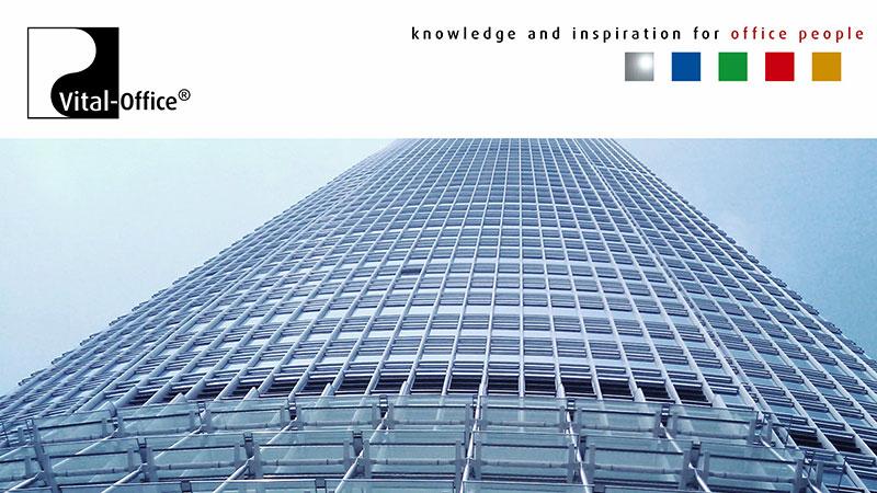 Smart Solutions In Office Design   Vital Office