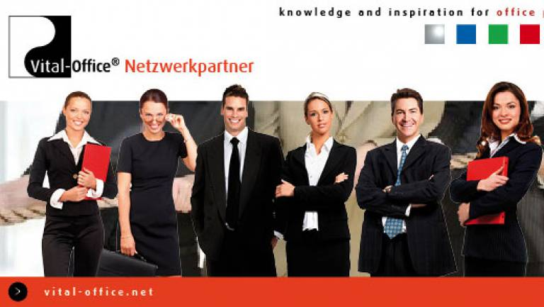 Network Partners