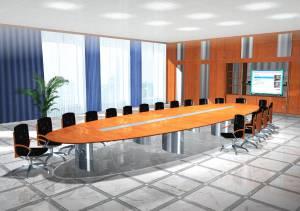 Konferenztische, Besprechungstische, Cheftische...