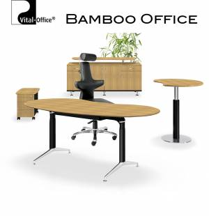 Bamboo Office