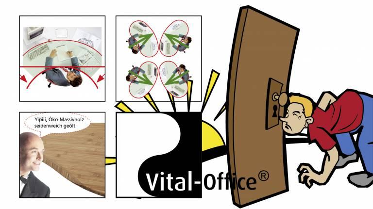 Concepts - Office Design, Ergonomics and FengShui...