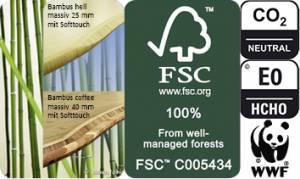 Bamboo Properties...