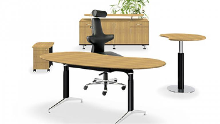 Bamboo Office Furniture...