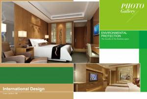 Bamboo Hotel and Project...