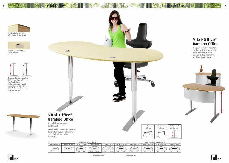 Office Desks...