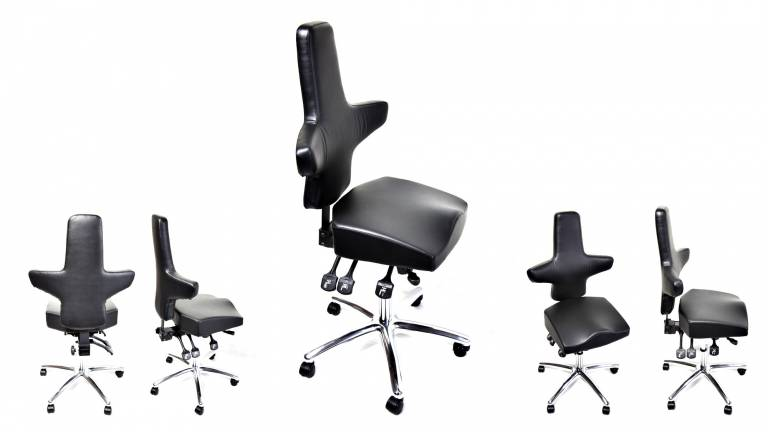Office Chairs...
