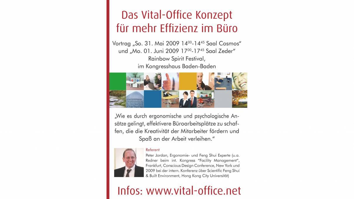 29.05 - 01.06.2009 - 16. International Rainbow-Spirit-Festival, Baden Baden