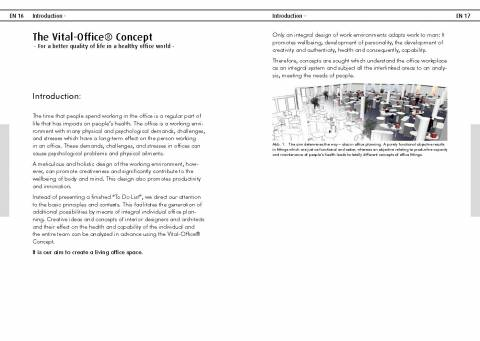 Book publication: The Vital Office Concept