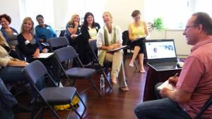 31.08.2012 - Vital-Office® Workshop in New York City - Big Apple