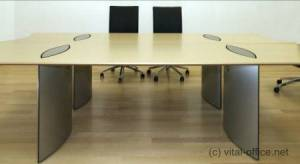 Modular extension tables for the great seminar round
