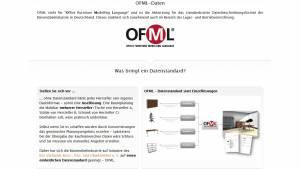 12.09.2013 - OFML CAD Planung
