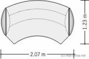 circon executive classic - A clear circle geometry