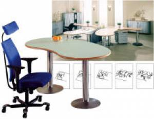Vital-Office News: Vital Office promotes creativity on the job