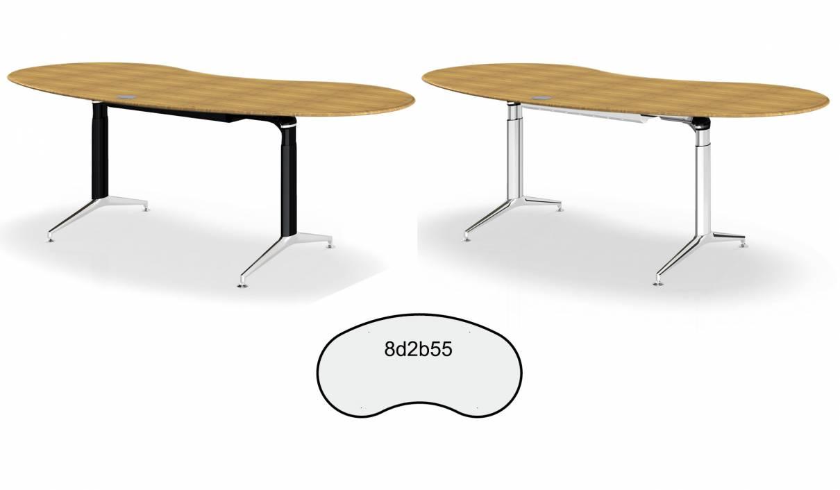 Bamboo desk Joker 210