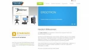 D78355 - TecNet Solutions