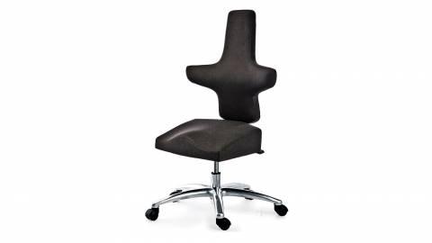 WEY-chair 106 saddle chair