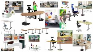 Joker desks programm overview