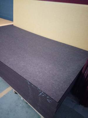 vitAcoustic Acoustic sheets (for craftsmen) - Premium PET