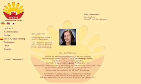 D88213 - Gabi Lindermaier