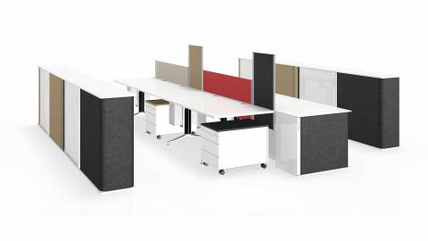 vitAcoustic Acoustic Sideboard