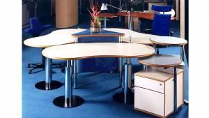 19.-24.10. 2000 Köln - Orgatec