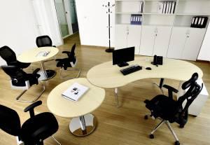 Vital-Office®  Bamboo Office