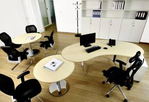 Vital-Office®  Bamboo Office