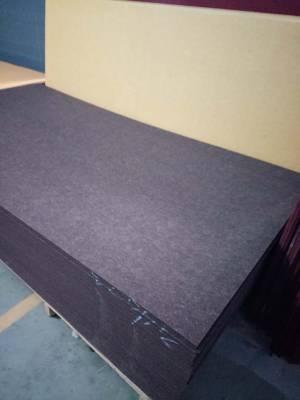 VitAcoustic cut to size sheets (for craftsmen) - Premium PET