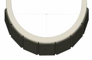 VitAcoustic® cassettes - superleicht, sehr hohe Schallabsorption und einfache Montage
