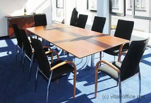 circon executive basic - executive desk - Writing desk or meeting table
