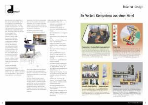 04.12.2012 - Das Vital-Office Konzept in Theorie und Praxis