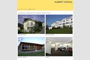 CH5412 - Albert Capaul