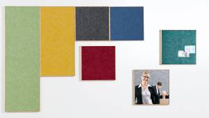 Vital-Office News: Easily reduce noise with affordable vitAcoustic Solutions
