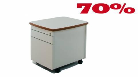 Container IBcr126 mit Softplatte 456x600x555mm