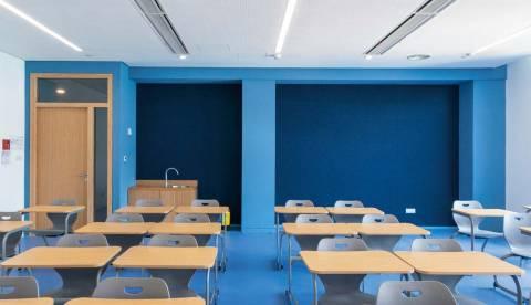 Effective room acoustics in good health