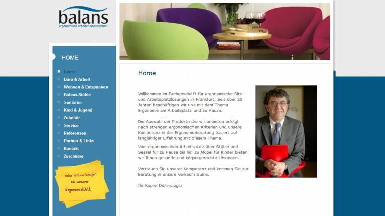 Bon Smart Solutions In Office Design   Vital Office