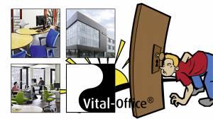 Vital-Office Design Thinking