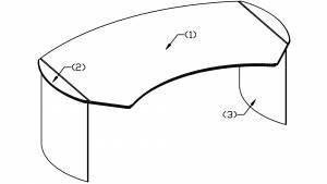 circon executive classic - Design classics in anthropometric structure