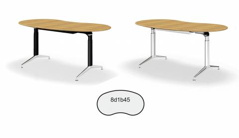 Bamboo desk Joker 168