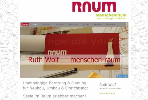 D83257 - Ruth Wolf