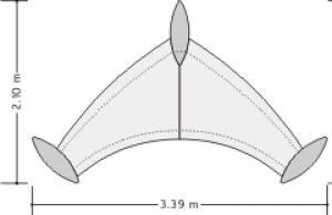 circon executive wing - executive desk - Hidden cabling