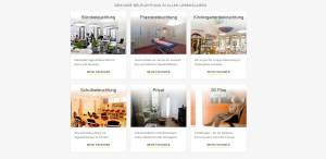 26.04.2017 - Ruhe und Sonne – Das Vital-Office® Konzept in Hamburg