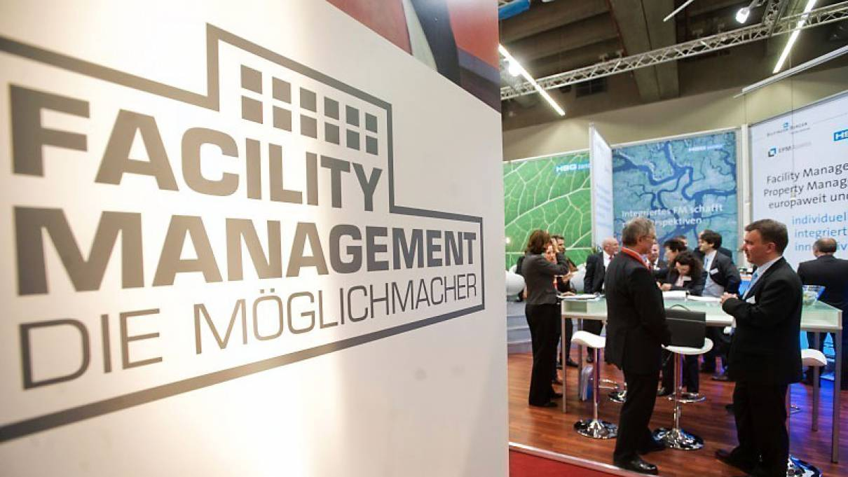 25.04.2007 - Vortrag: Bürooptimierung: Ergonomie und Feng Shui auf internationalem Facility Management Kongress 2007 in Frankfurt.