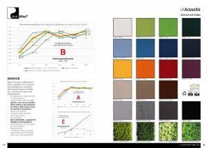 vitAcoustic 3d-frames in 19 colors PET Acoustic - Bestseller Buy Now