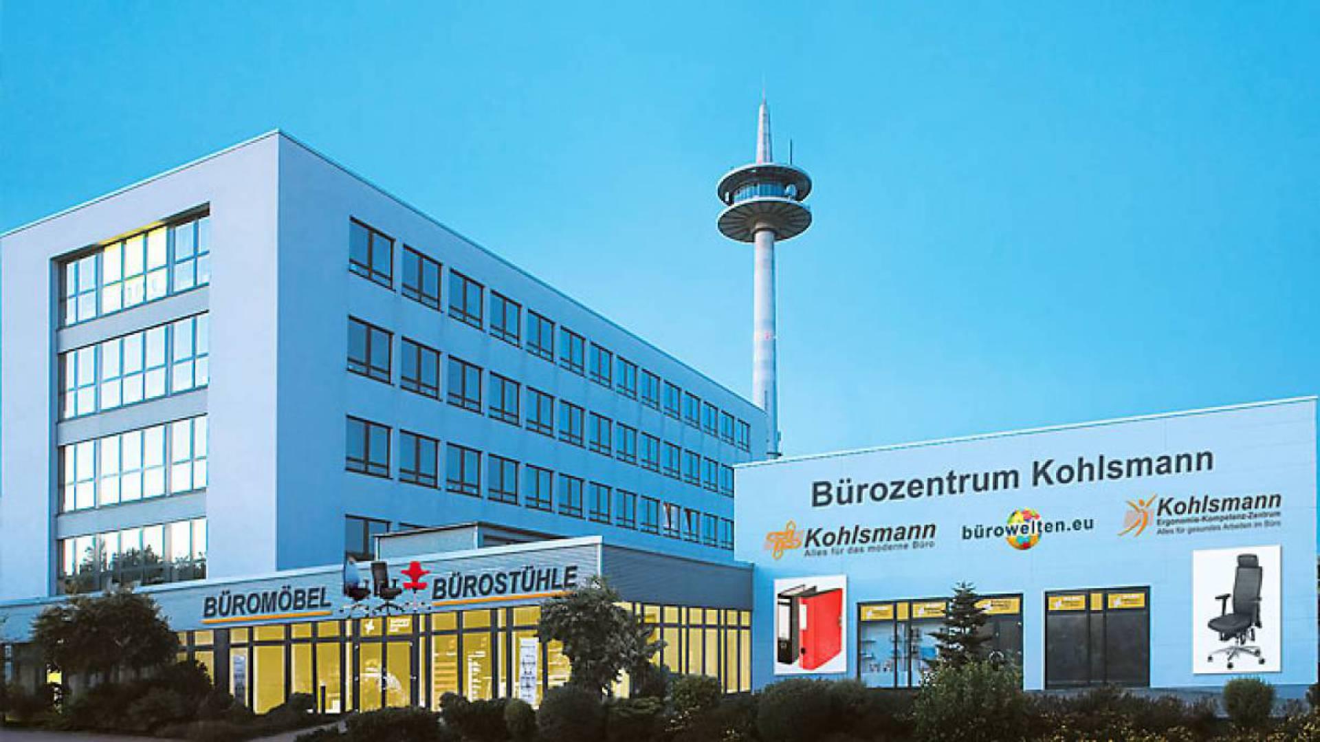 D45145 - Kohlsmann Bürobedarf GmbH