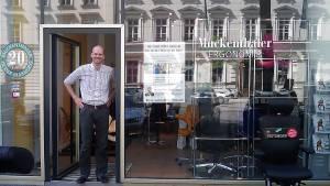 17.01.2009 - Feng Shui: Tuning fürs Büro Vortrag in München