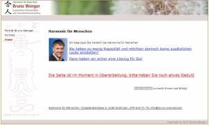 CH3186 - Harmonie für Menschen