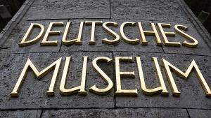 12.03.2008 - Münchner Rückentage im deutschen Museum