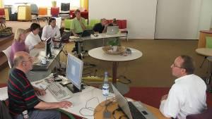25.04.2009 - Vital-Office Tuning fürs Büro Workshop: Vital-Office Bürooptimierung, Ergonomie und Feng Shui