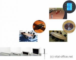 Media centers, media technique integration